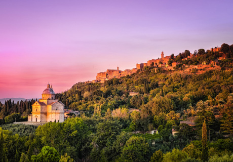 guided tours of tuscany italy